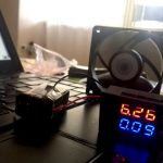 volt-ammeter-testing-first-try