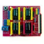Arduino CNC shield version v3.0